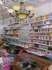 Стеллажи торговые для магазинов в Одессе