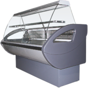 Холодильная витрина РОСС Rimini