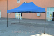 Широкий и качественный шатер